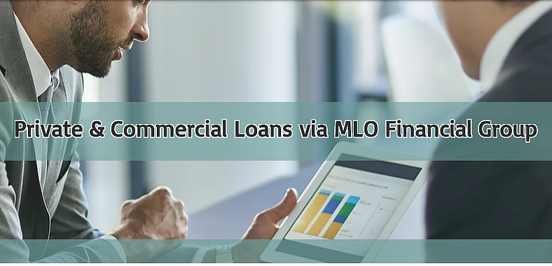 Private & Commercial Loans